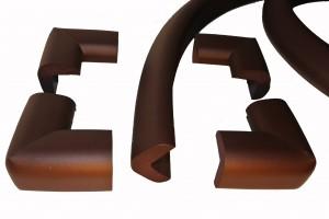 kiddo korners - 4 Corners and 5 Meters of Foam Edging